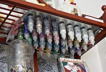 Alcohol Ink Storage Solutions