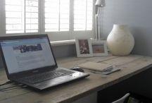 Huis - kantoor