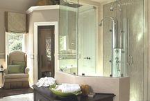 [HOME] - Bathroom / by Candi Eaton