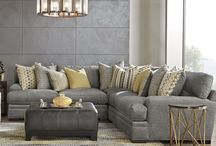Color Crush: Gray / by Rooms To Go