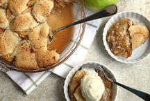Desserts / by Ann Bieler