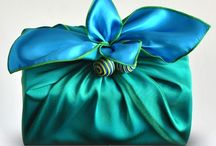 Awesome Aqua & Teal / by Brenda Emery