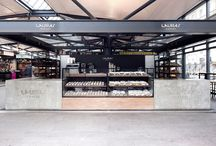 arch | retail food