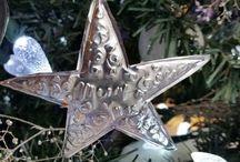 Fly Me To The Moon Christmas / Christmas Decor