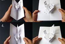Popupkarten