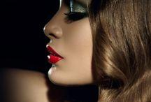 * Makeup *