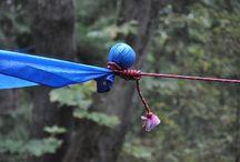 Tarp Tricks - Camping