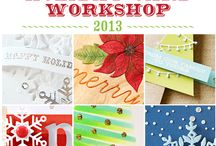 Online Craft Classes / by Jennifer McGuire