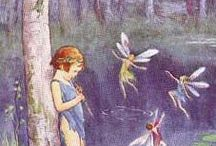 Fairy Worlds