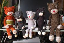 Crochet Amigurumis