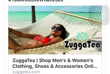 zuggatea.com shop men's women's clothing and accessories / We offer a wide variety of men's women's clothing and accessories that you'll love
