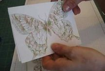 Thumping technique butterfly ca