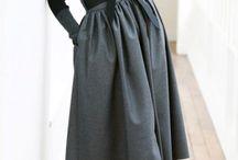 Skirts - Full