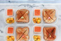 Healthy snack ideas 4 kindergarten