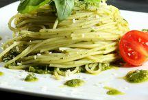 Spaghetti lovers / Speghetti recipes. Ideal for pasta and spaghetti lovers
