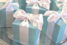 Wedding Favours / Collection of Wedding Favours ideas from around the world!
