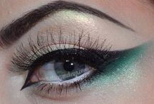 make up / by Carolina Navarro