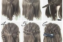 my kind of hairstyles
