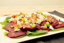 salades / salad
