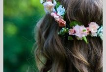 Flower crowns <3