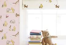 Ksenia's room