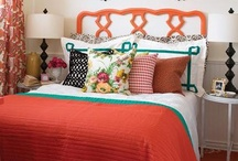 Guest Bedrooms / by Morganne Tinsley