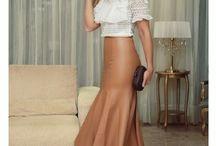 saia/vestido