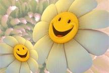 Stuff that makes me smile / by Unity Faith Boyd