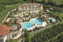 Dolce Vita Hotel Preidlhof****s / Do yourself something good