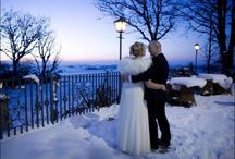 Winter Weddings at WestTower / Your Christmas Wedding at WestTower