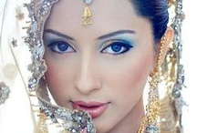 Make up - indiaan make up