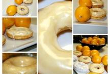 Sweet treats / by Brianna Jaime