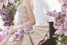 Enchant my heart / An artist input is the best kind of input, but not when you organize an artist's wedding.