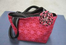 purses / by Julie Darger