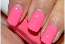 Nail Polish addicted:))♥