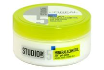 L'Oreal Studio Line Hair Styling / Hair Styling Gel and Spray