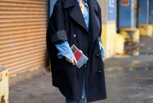 2013 New York Fashion Week Street Style!