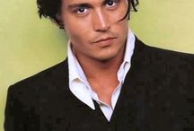 "18) The handsome actor Johnny Depp / John Christopher ""Johnny"" Depp II (born June 9, 1963) is an American actor, producer and musician."