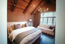 Dream Home Essentials / by Kori Golden