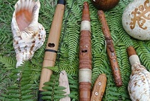 HuiA ltd Taonga Puoro workshops / Educational workshops on Maori musical instruments