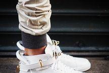 Sneaker affection