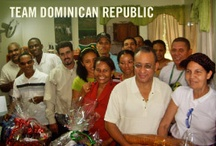 Dominican Republic / In the Dominican Republic, Plant With Purpose works to help local farmers set up savings led microcredit groups, initiate community tree nurseries, participate in reforestation efforts, and maximize local markets with the construction of a sawmill, oregano dryers, and marketing initiatives. Through revolving loan funds, Plant With Purpose has granted over 2,000 microcredit loans for farmers to improve their farms, invest in their land, or start other sustainable enterprises.  / by Plant With Purpose
