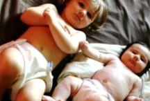 Parenting / by Julianna Bianez-Crabbe
