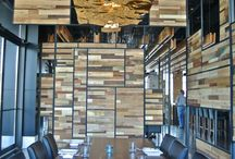 Private dining / by Lucy Robinson