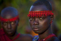 Bodi Omo Ethiopia / Bodi tribe, Ethiopia, Me'en Omo vally  https://en.wikipedia.org/wiki/Mekan_people