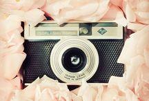 Through the Lens / Ideas & Tips