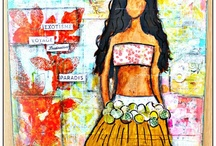 EXOTIC 18 06 / idées mariage inspiration des îles +idées faire part