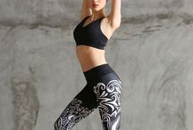 Fitness Gear / Workout tops, shoes, pants, sports bras, and more curated shopping recommendations