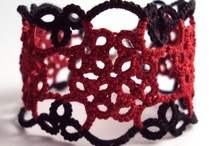 Crochet - Jewelry / by Christina Rogers