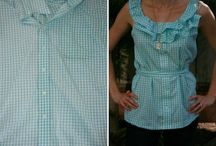 ReStyle Fashion  / Fun, creative ways to redesign your clothes!